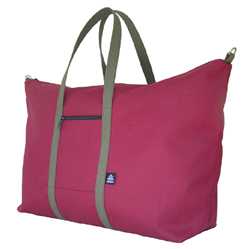 Medium Copley Square Duffel