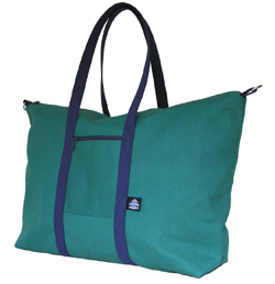 Small Copley Square Duffel