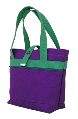 Snappy Tote